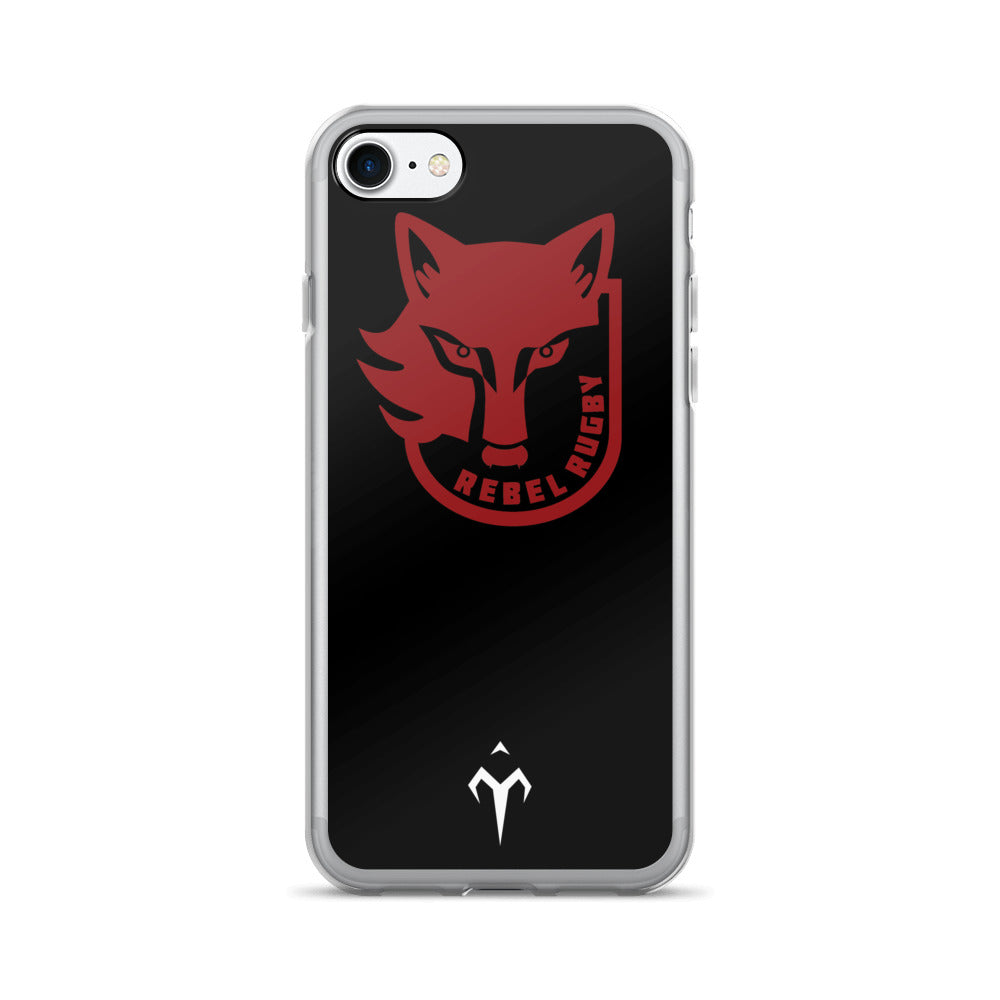 Northern Womens Rugby iPhone 7/7 Plus Case