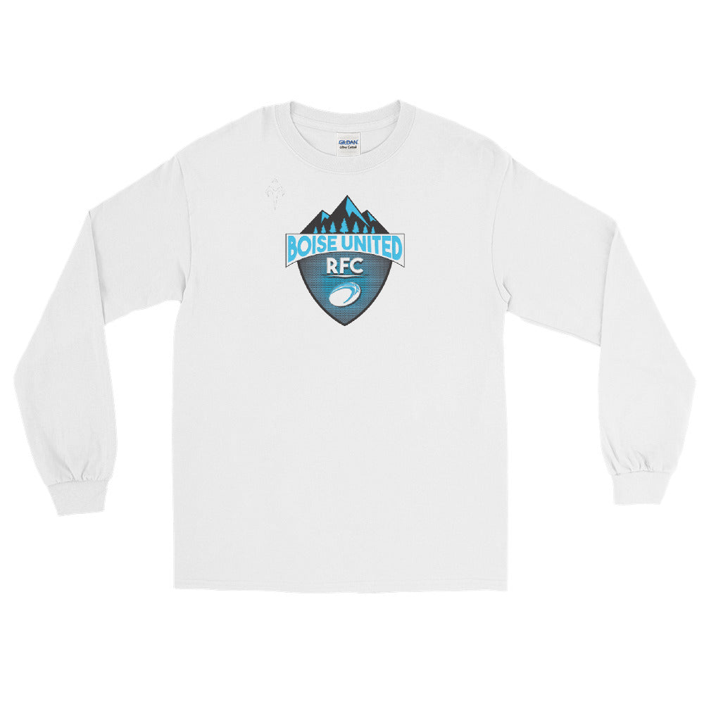 Boise United Rugby Long Sleeve T-Shirt