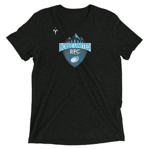 Boise United Rugby Short sleeve t-shirt