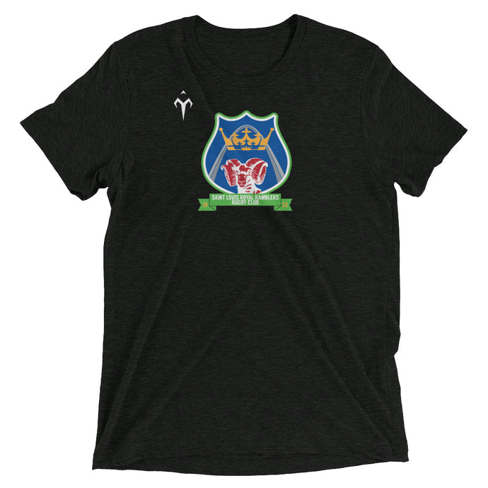 Royal Ramblers Short sleeve t-shirt