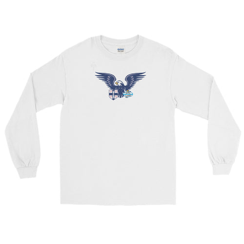 Saint Anselm Rugby Long Sleeve T-Shirt