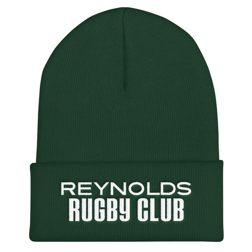 Reynolds Rugby Club Cuffed Beanie