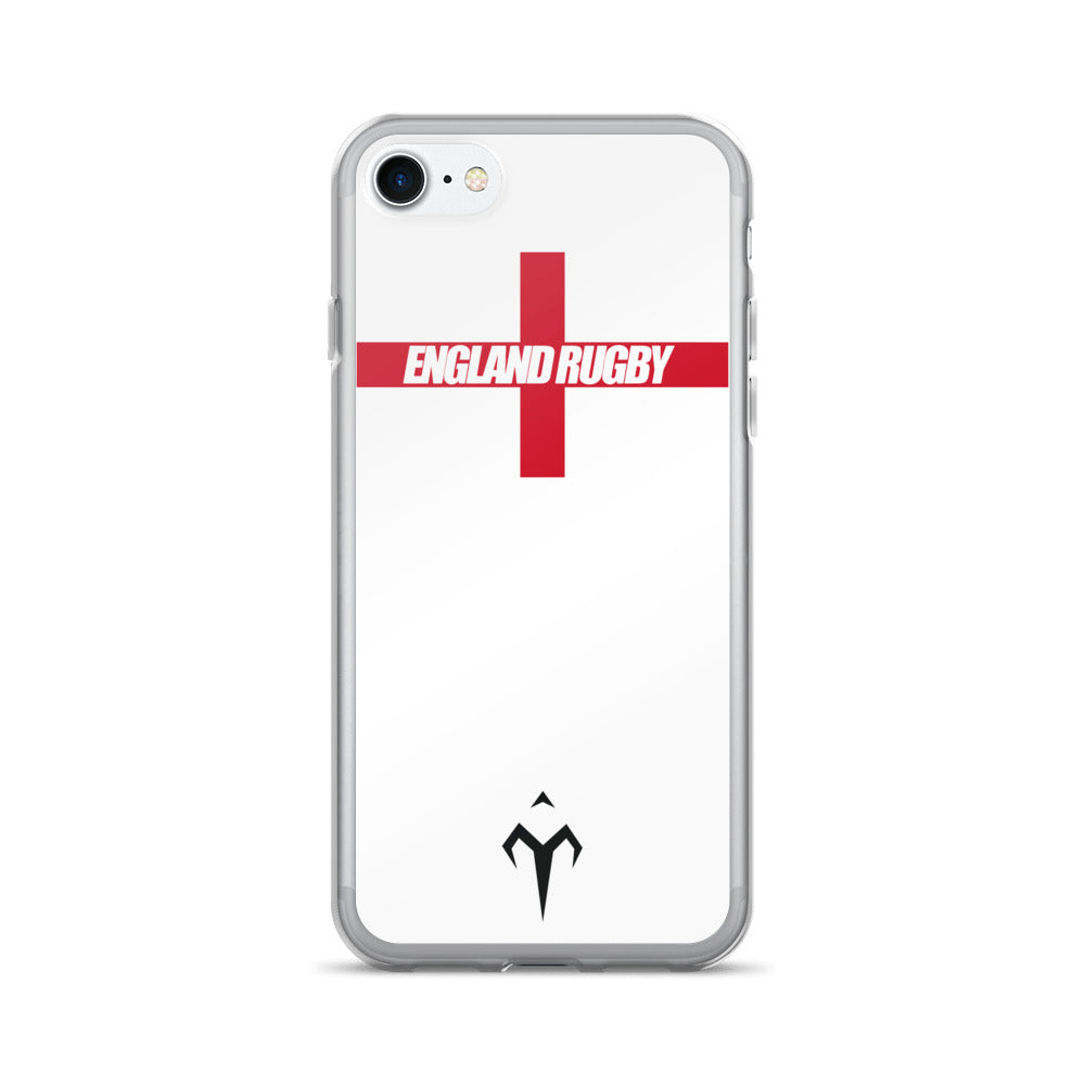England Rugby iPhone 7/7 Plus Case