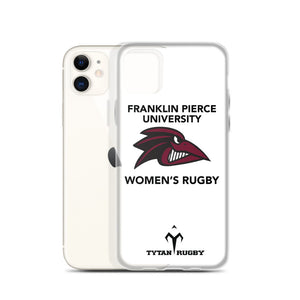 FPU Women's Rugby iPhone Case