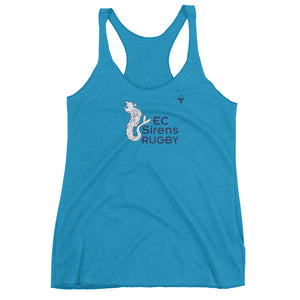 EC Sirens Women's tank top