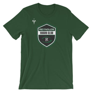Reynolds Rugby Club Short-Sleeve Unisex T-Shirt