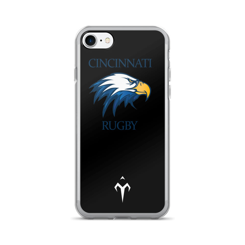 Cincinnati Rugby iPhone 7/7 Plus Case