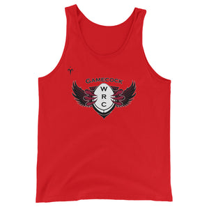 Gamecock WRC Unisex  Tank Top