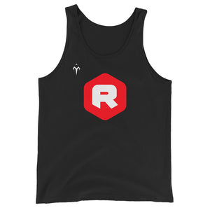 Rugby Exchange Unisex Tank Top