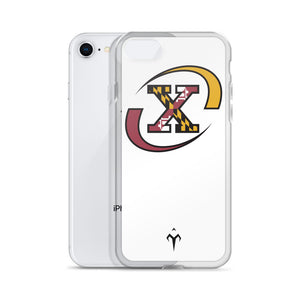 Exiles iPhone Case