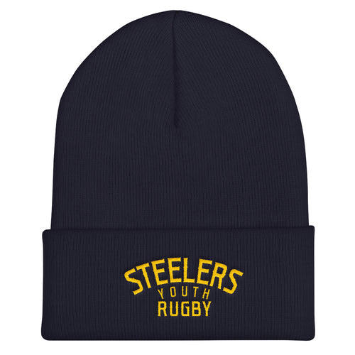 Provo Steelers Youth Rugby Beanie