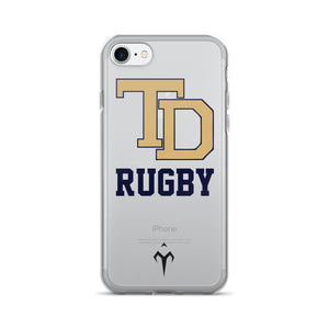 Thornton Donovan iPhone 7/7 Plus Case