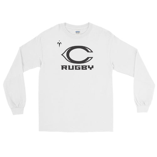 CEN10 Rugby Long Sleeve T-Shirt
