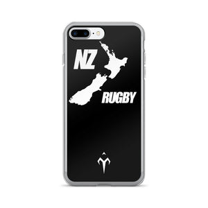 New Zealand Rugby iPhone 7/7 Plus Case