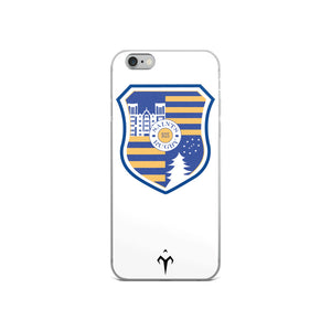 CSS Rugby iPhone 5/5s/Se, 6/6s, 6/6s Plus Case