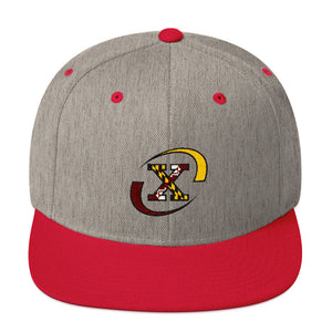 Exiles Snapback Hat