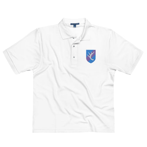 Atlanta Bucks Rugby Men's Premium Polo