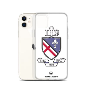 Spring Hill Rugby iPhone Case