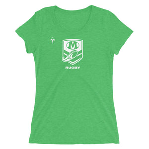 Medina HS Rugby Ladies' short sleeve t-shirt