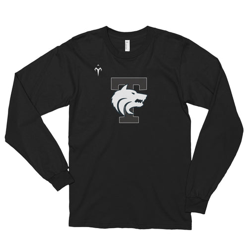 Wolves Rugby Long sleeve t-shirt