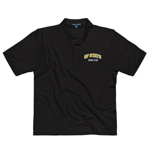 San Francisco State University Rugby Men's Premium Polo