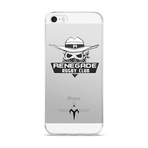 Renegades iPhone 5/5s/Se, 6/6s, 6/6s Plus Case