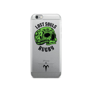 Lost Souls iPhone 5/5s/Se, 6/6s, 6/6s Plus Case