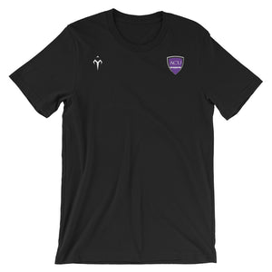 ACU Unisex short sleeve t-shirt