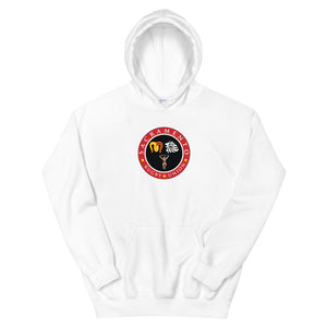 Sacramento Rugby Union Unisex Hoodie