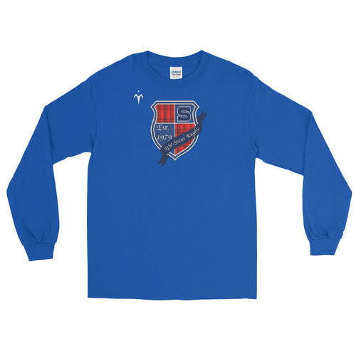 UW Stout Rugby Long Sleeve T-Shirt
