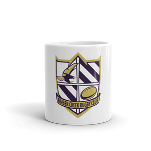 Timber Creek Rugby Club Mug