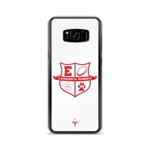 East Women's Rugby Samsung Case