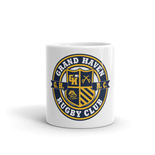 Grand Haven Rugby Seal Mug