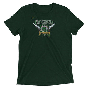 Franciscan Rugby Short sleeve t-shirt