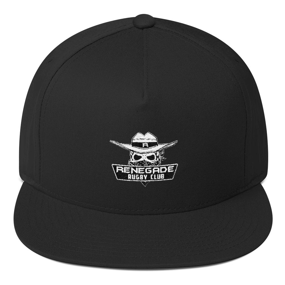 Renegades Flat Bill Cap