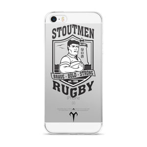 Stoutmen iPhone 5/5s/Se, 6/6s, 6/6s Plus Case