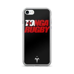 Tonga Rugby iPhone 7/7 Plus Case