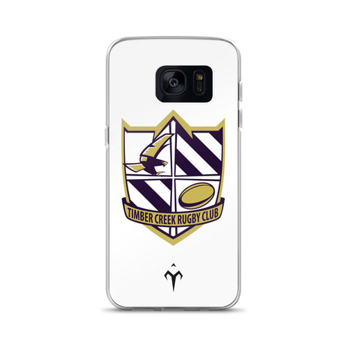 Timber Creek Rugby Club Samsung Case