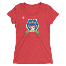 Royal Ramblers Ladies' short sleeve t-shirt
