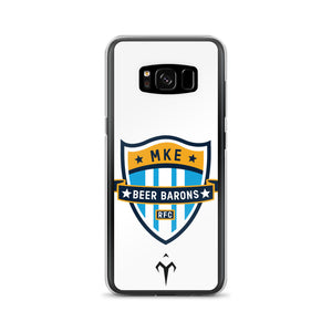 Beer Barons Rugby Samsung Case
