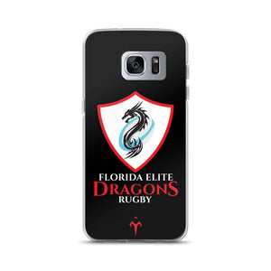 Florida Elite Dragons Samsung Case