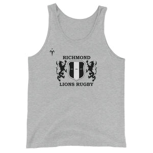 Richmond Lions Unisex  Tank Top