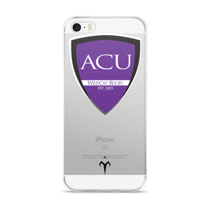 ACU iPhone 5/5s/Se, 6/6s, 6/6s Plus Case