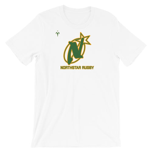 Northstar Rugby Short-Sleeve Unisex T-Shirt