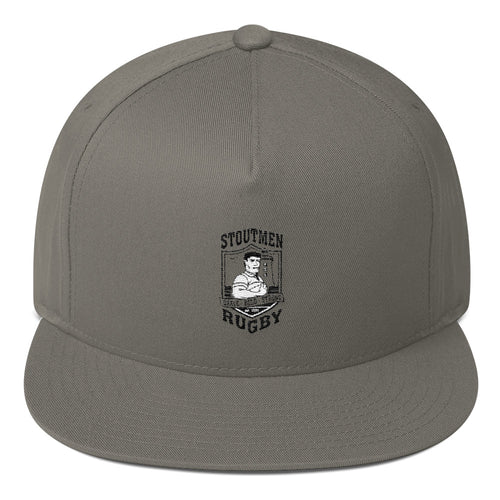 Stoutmen Flat Bill Cap