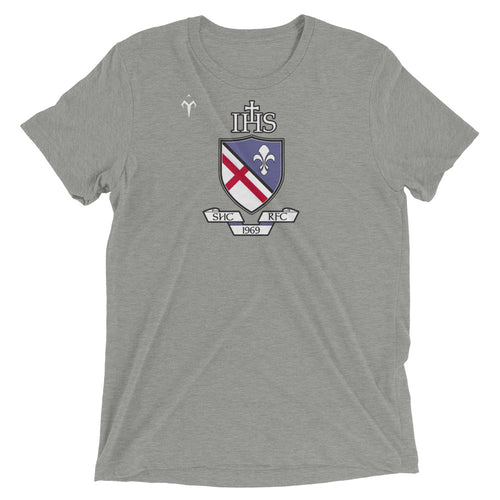 Spring Hill Rugby Short sleeve t-shirt