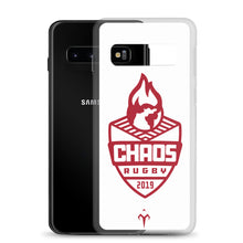 Chaos Rugby Samsung Case