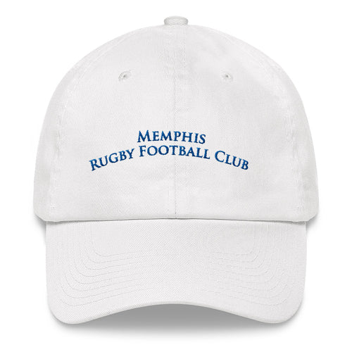Memphis Rugby Dad hat