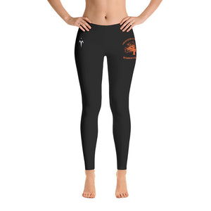 Princeton Women's Rugby Leggings