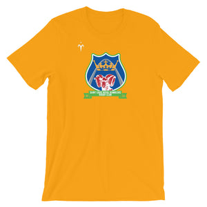 Royal Ramblers Short-Sleeve Unisex T-Shirt